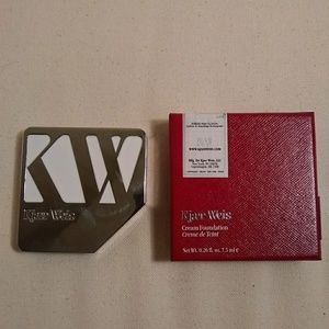 Kjaer Weis Cream Foundation in Subtlety